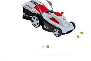 Mejores cortacesped sterwins electrico